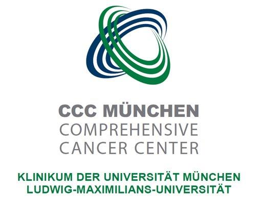 Logo des Comprehensive Cancer Centers München